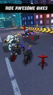 LEGO NINJAGO: Ride Ninja 1