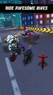 LEGO® NINJAGO®: Ride Ninja 2