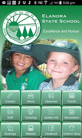 android Elanora State School Screenshot 0