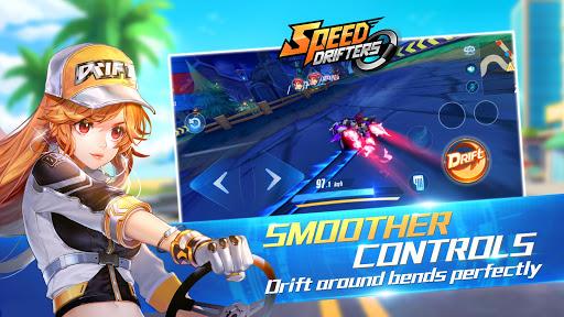 Garena Speed Drifters screenshot 14