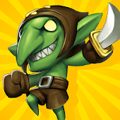 Monster Breaker Held icon