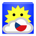 Weather Widget Czech Republic icon