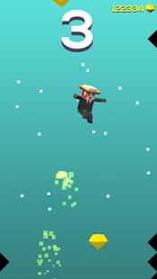 Climb-the-walls-Funy-Jump 3