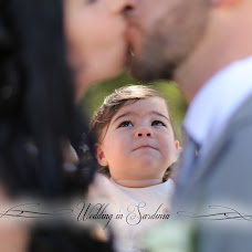 Wedding photographer nicola pinna (pinna). Photo of 24.06.2014