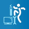 Aktivpause to Go icon