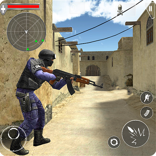 Anti-Terrorism Shooter file APK for Gaming PC/PS3/PS4 Smart TV