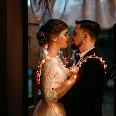 Wedding photographer Irina Alekseeva (alexirina). Photo of 18.08.2018