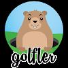 GOLFLER Rangefinder & Golf GPS