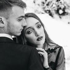 Свадебный фотограф Vasyl Balan (elvis). Фотография от 21.03.2018