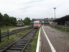 Photo: Głogów