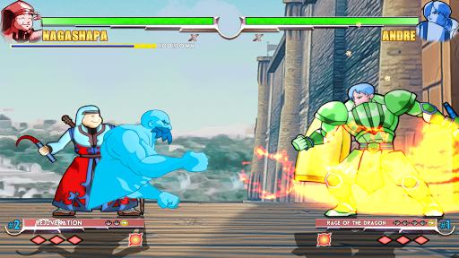 Dual Souls: The Last Bearer  screenshots 7