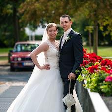 Wedding photographer Irina Kakaulina (IrinaArt). Photo of 02.10.2016