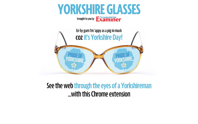 Yorkshire Goggles