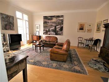 Appartement 5 pièces 171,82 m2