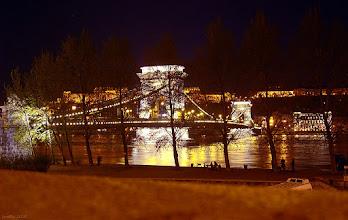 Photo: Most łańcuchowy 38