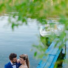 Wedding photographer Konstantinos Mpairaktaridis (konstantinosph). Photo of 12.06.2018