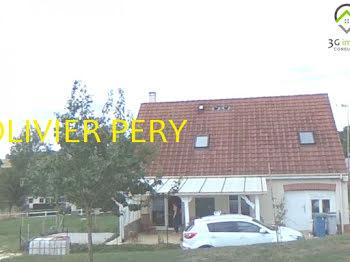 maison à Franqueville (02)