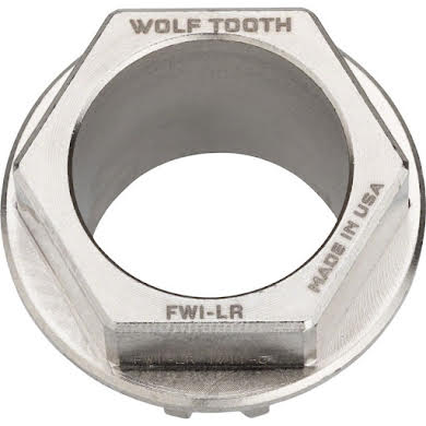Wolf Tooth Flat Wrench Insert for Cassette Lockring