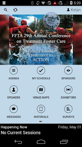 FFTA 29th Annual Conference