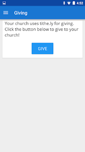 OurChurch by Twinsoft- screenshot thumbnail