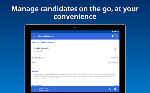 App Dayforce APK for Windows Phone