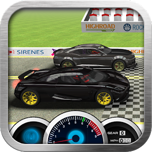 Extreme Drag Racing for PC and MAC