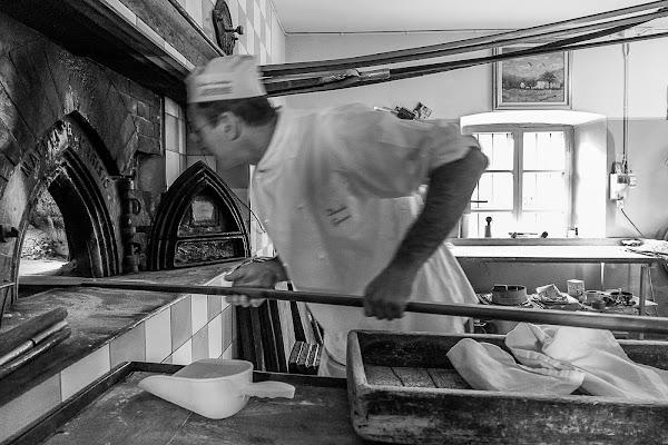 Il pane quotidiano di terracotta