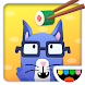 Toca Kitchen Sushi - Androidアプリ