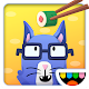 Toca Kitchen Sushi (app)