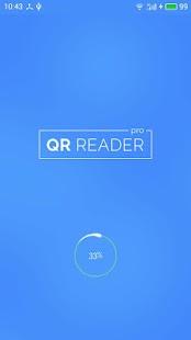 QR Reader PRO - náhled