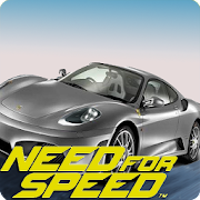 Game Cheats Need For Speed Most Wanted Prank APK for Kindle