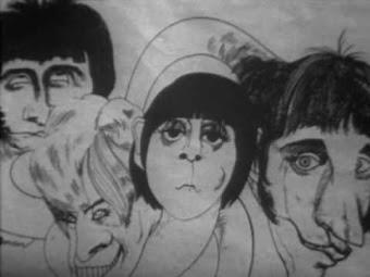 Beat Club, Folge 17 (25.02.1967)
