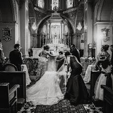 Свадебный фотограф Alejandro Gutierrez (gutierrez). Фотография от 12.04.2018