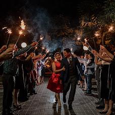 Wedding photographer Juan Salazar (bodasjuansalazar). Photo of 14.09.2019