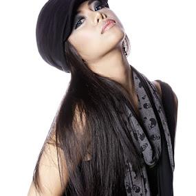 by Yeng Regidor - People Portraits of Women