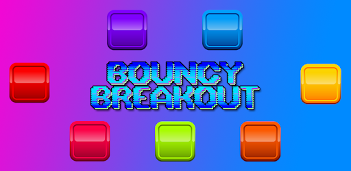 Bouncy Breakout for PC
