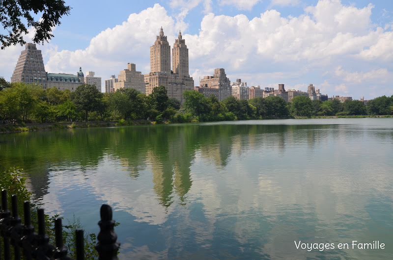Central park UWS