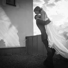 Wedding photographer Aleksey German (alexgerman). Photo of 03.11.2016