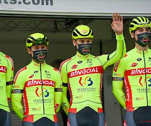 "Ook Bingoal-Wallonie Bruxelles mag naar Parijs-Roubaix, alle deelnemende teams bekend: ""Welkom in de Hel!"""