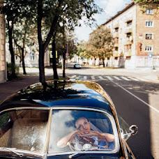 Wedding photographer Vladimir Polyanskiy (vovoka). Photo of 03.09.2014