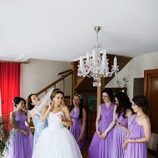 Wedding photographer Shamil Umitbaev (shamu). Photo of 19.08.2017