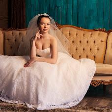 Wedding photographer Nikolay Pozdnyakov (NikPozdnyakov). Photo of 14.11.2015