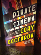 Photo: Pirate Cinema (Early Release)