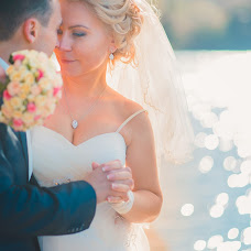 Wedding photographer Maksim Voznyak (love). Photo of 18.02.2015