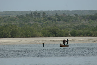 Photo: Pomene Estuary