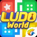 Ludo World-Ludo Superstar icon