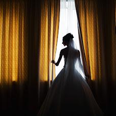 Wedding photographer Stanislav Nabatnikov (Nabatnikoff). Photo of 12.02.2017