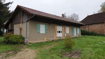 maison à Beaurepaire-en-Bresse (71)