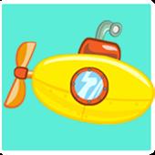 Submarine Happy Drive