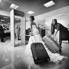 Hochzeitsfotograf Aleksandr Melkonyanc (sunsunstudio). Foto vom 21.12.2018